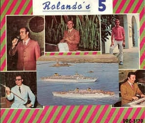 Bargain Bin Babylon: Rolando's 5: A Lasting Memorable Souvenir from the Rolando's 5