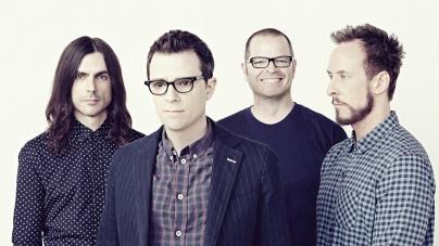 Weezer's Worst Songs