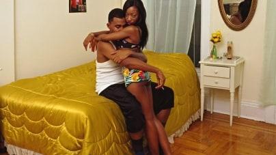 Blood Orange: Freetown Sound