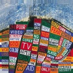 Discography: Radiohead: Hail to the Thief
