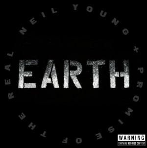 Neil Young: Earth