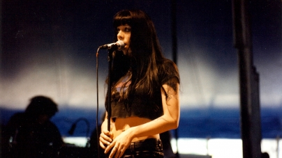 Best of Female-Fronted '90s Bands