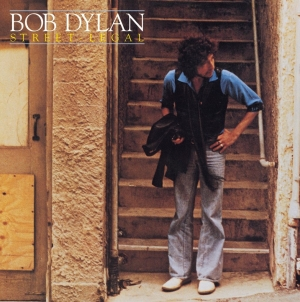 Revisit: Bob Dylan: Street Legal