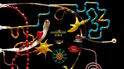 The Chills: Kaleidoscope World