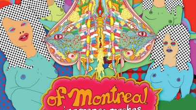 Of Montreal: Innocence Reaches