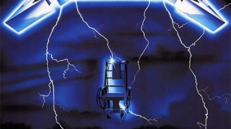 Discography: Metallica: Ride the Lightning