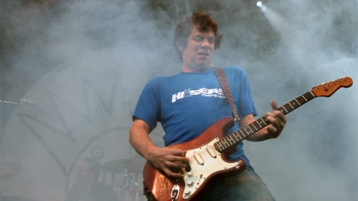 Spin The Black Circle: Talking Records with Dean Ween