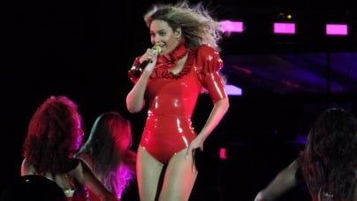 Concert Review: Beyoncé