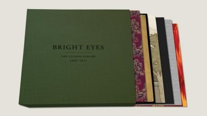 Bright Eyes: The Studio Albums 2000 – 2011