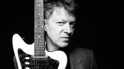 Nels Cline's Long Road to Lovers