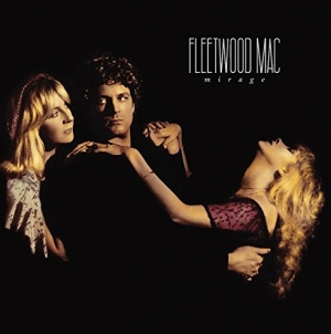 Fleetwood Mac: Mirage (Deluxe)