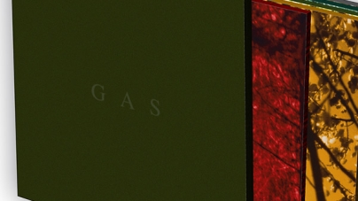 Gas: Box
