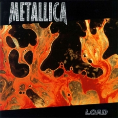 Discography: Metallica: Load