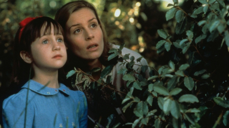 Holy Hell! Matilda Turns 20