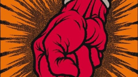 Discography: Metallica: St. Anger