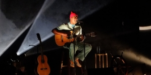 Concert Review: Seu Jorge Presents the Life Aquatic