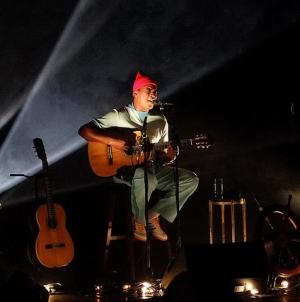 Concert Review: Seu Jorge Presents the Life Aquatic