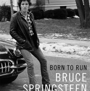 Born to Run: by Bruce Springsteen