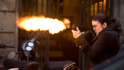 Oeuvre: Soderbergh: Haywire