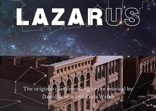 Various Artists: Lazarus OST