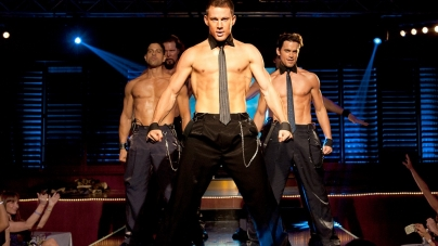 Oeuvre: Soderbergh: Magic Mike
