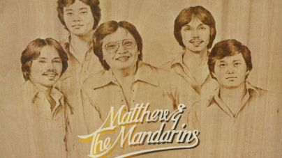 Bargain Bin Babylon: Matthew and the Mandarins: II