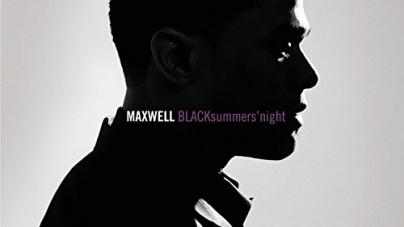 Maxwell: Maxwell's Urban Hang Suite/BLACKsummers'night
