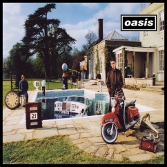 Oasis: Be Here Now (Remastered Deluxe Version)