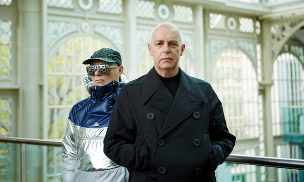 Concert Review: Pet Shop Boys