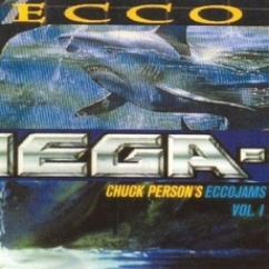 Chuck Person: Chuck Person's Eccojams Vol. 1