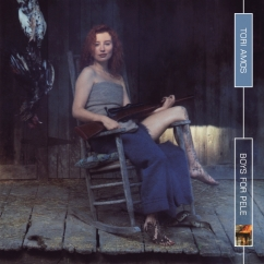 Revisit: Tori Amos: Boys for Pele