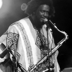 Concert Review: Kamasi Washington