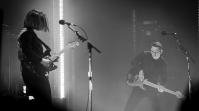 Concert Review: The xx