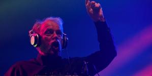 Concert Review: Giorgio Moroder/Dâm-Funk