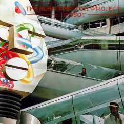 Bargain Bin Babylon: The Alan Parsons Project: I Robot