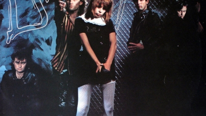 Revisit: Divinyls: Desperate