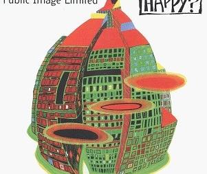 Discography: Public Image Ltd.: Happy?