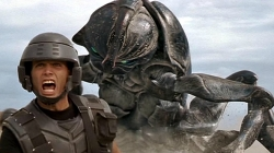 Holy Hell! Starship Troopers Turns 20