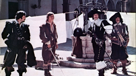 Rediscover: The Three Musketeers (1973)