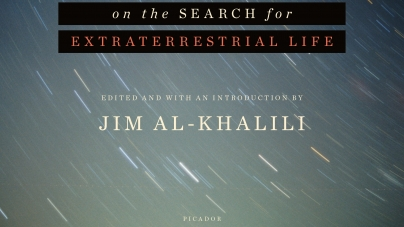 Aliens: Edited by Jim Al-Khalili