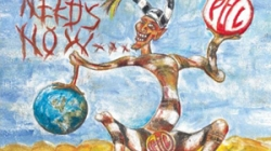 Discography: Public Image Ltd.: What the World Needs Now…