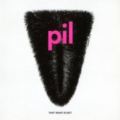 Discography: Public Image Ltd.: That What Is Not