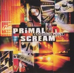 Revisit: Primal Scream: Vanishing Point