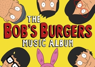 Various Artists: The Bob's Burgers Music Album