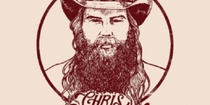 Chris Stapleton: From a Room, Vol. 1