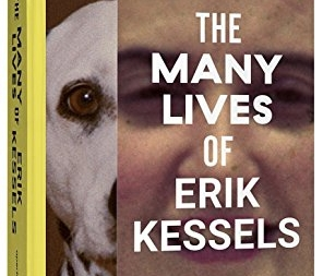 The Many Lives of Erik Kessels: by Erik Kessels