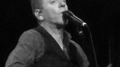 Concert Review: Kiefer Sutherland
