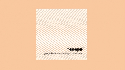 Jan Jelinek: Loop-Finding-Jazz-Records