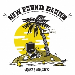 New Found Glory: Makes Me Sick