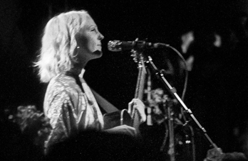 Concert review: Laura Marling